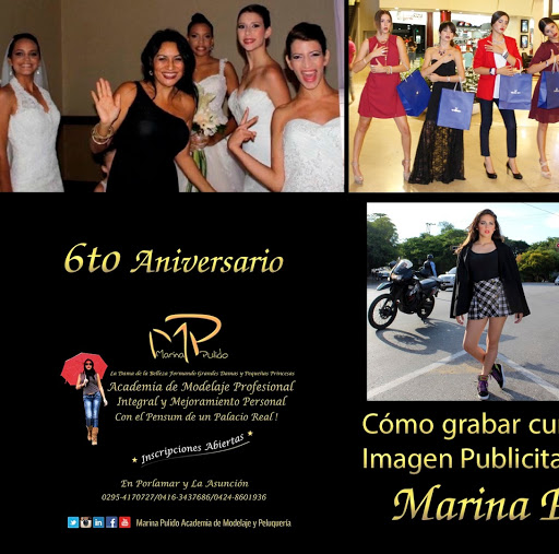 Marina Pulido Photo 6