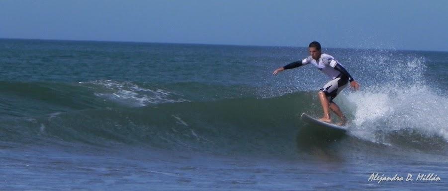 Asociación de Surf Necochea Quequén
