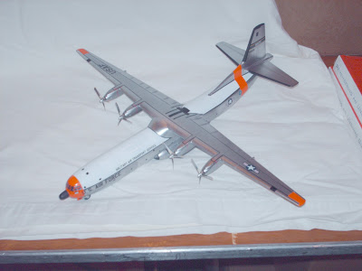 C-133 kit from Anigrand