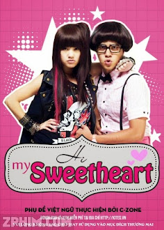 Khoanh Khắc Ngọt Ngào - Hi My Sweetheart (2009) Poster