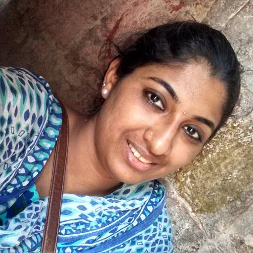 Padmini Rao