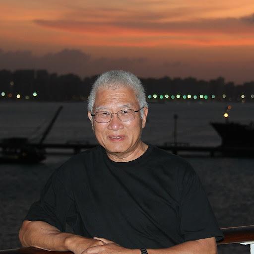 Ernest Yu Photo 11