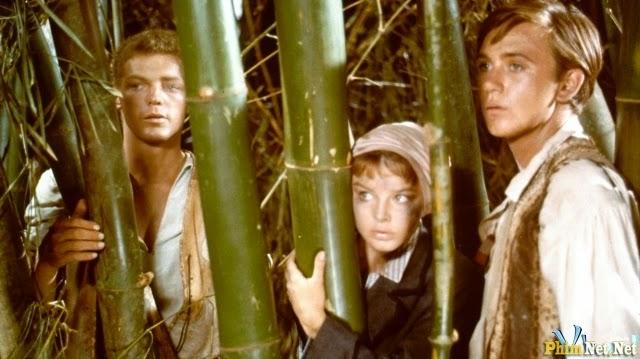 Xem Phim Gia Đình Robinson Trên Hoang Đảo - Swiss Family Robinson - Ảnh 2