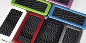 Apple Introducirá Paneles Solares Al iPhone 6 y Próximas Generaciones Del iPad