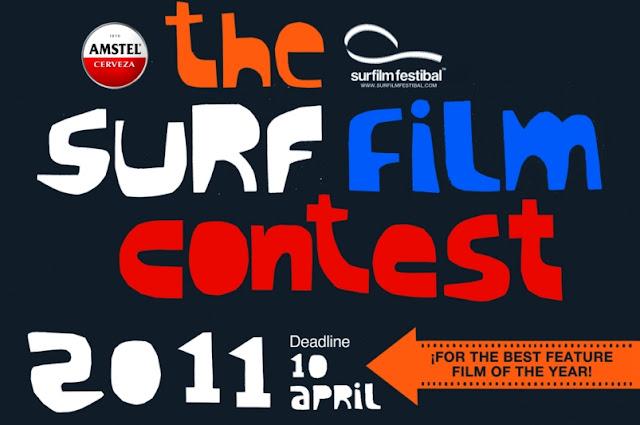 Surfilm Festival Donosti, del  3 y el 12 de Junio
