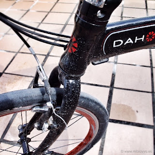 Dahon MU EX