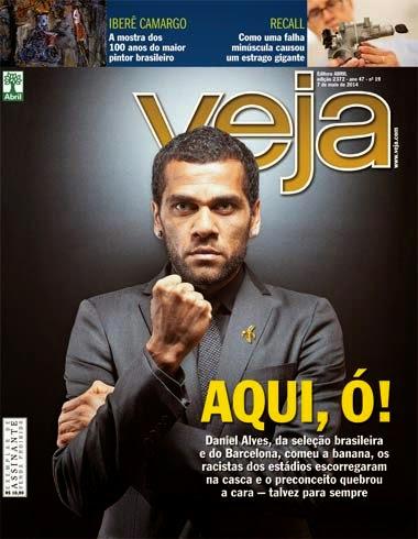 Revista Veja – Ed. 2372 – 07.05.2014
