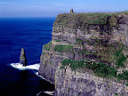 Sprachaufenthalt in Irland - Cliffs of Moher — Clare