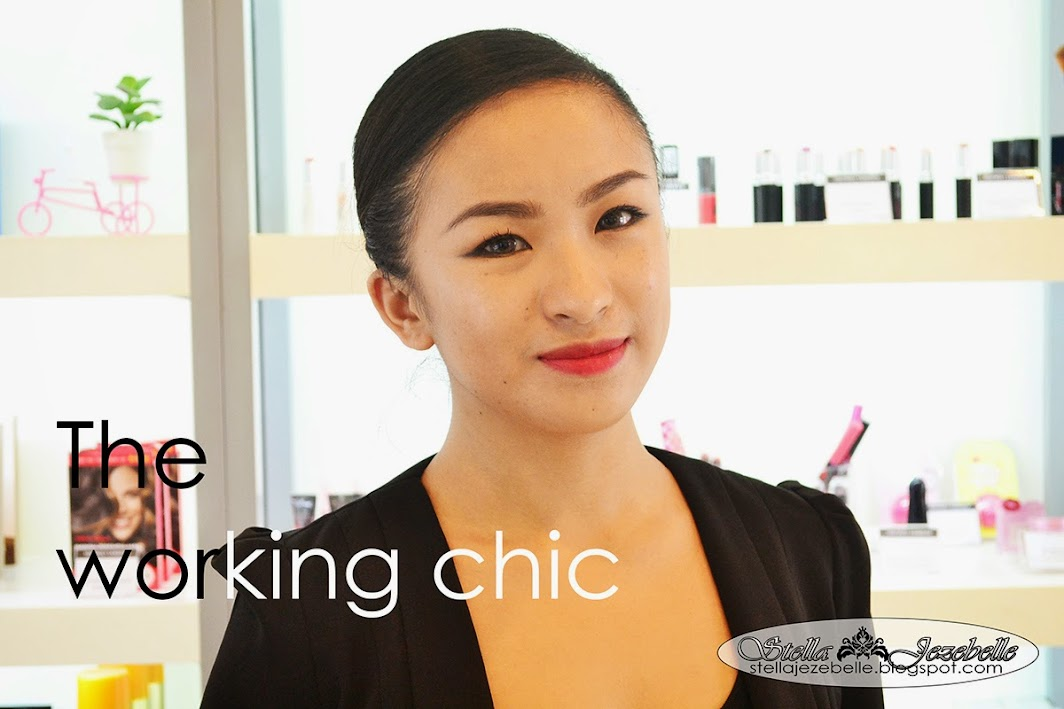 work makeup, office makeup, the boss, femininity, tony moly, cambodia, phnom penh, filipina, beauty blogger, bblogger, filipina, makeup artist, mua, beauty, makeup, youtuber,