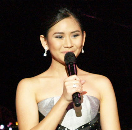 Sarah Geronimo - Imagine Lyrics