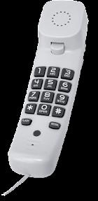 Πληκτρολογιο από Uniden AS-7100