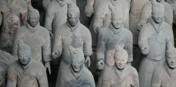 Túmulo de Qin