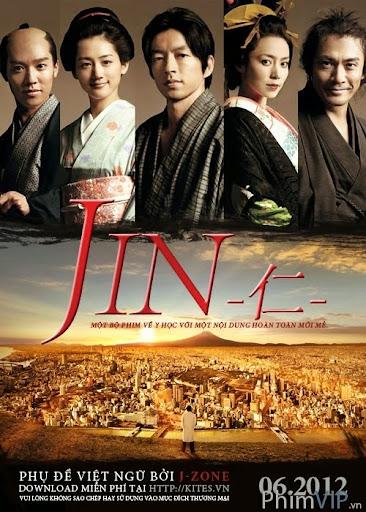 Bác Sĩ Jin - Bác Sĩ Vượt Thời Gian Vtv3 - Jin poster