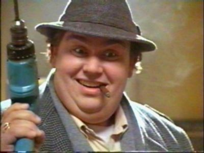 john candy as buck russell uncle buck 1989 had he