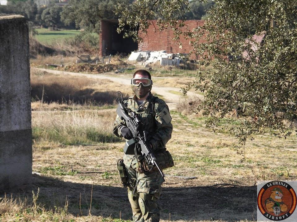 Fotos de Operación Mesopotamia. 15-12-13 PICT0024
