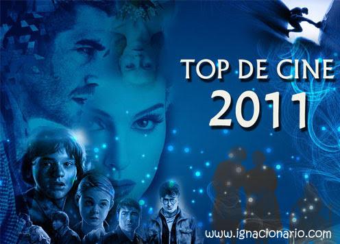 Top de Cine - Mejores Películas 2011 (Parte I)