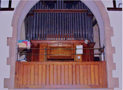 Holy Trinity Sittingbourne