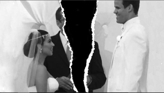 Kim Kardashian Divorce with Kris Humphries