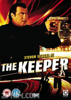Người Bảo Vệ - The Keeper (2009) Poster