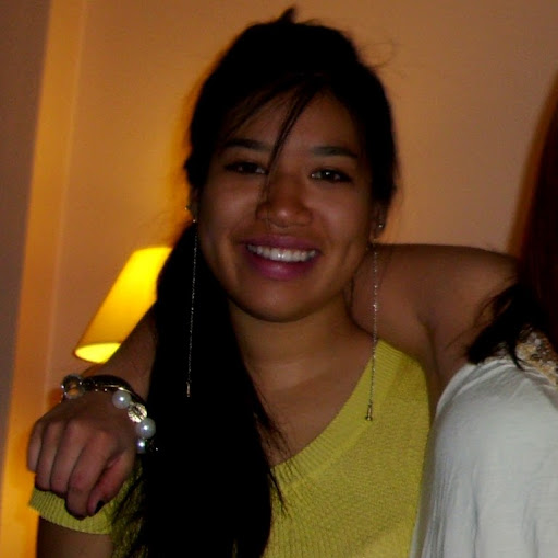 Adrienne Lee