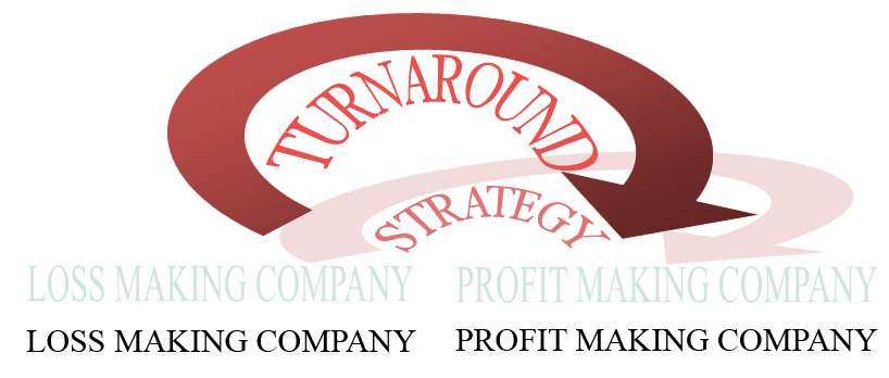 meaning of turnaround strategy