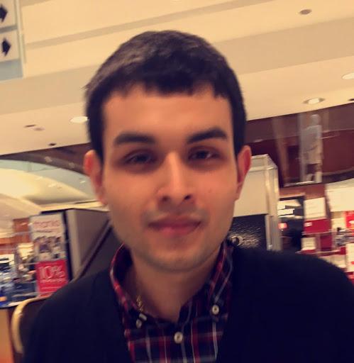 Mario Ontiveros