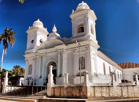 Parroquia de Ilobasco