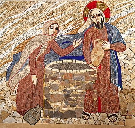 Resultado de imagen de parroquia samaritana