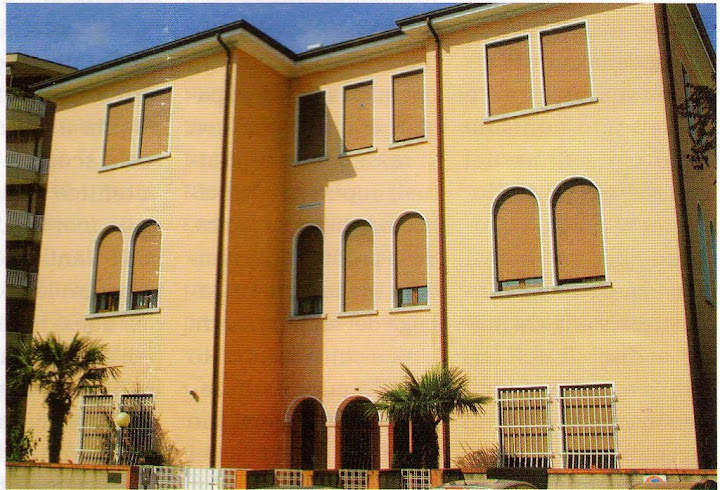 Casa del clero - Treviso