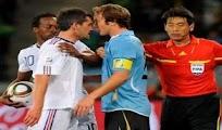 Horarios Uruguay Francia A que hora juegan
