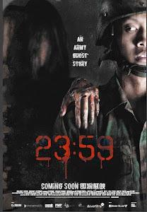 Hồn Ma Lúc Nửa Đêm - 23:59 poster