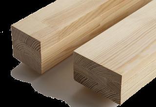 gỗ ghép Thông 2