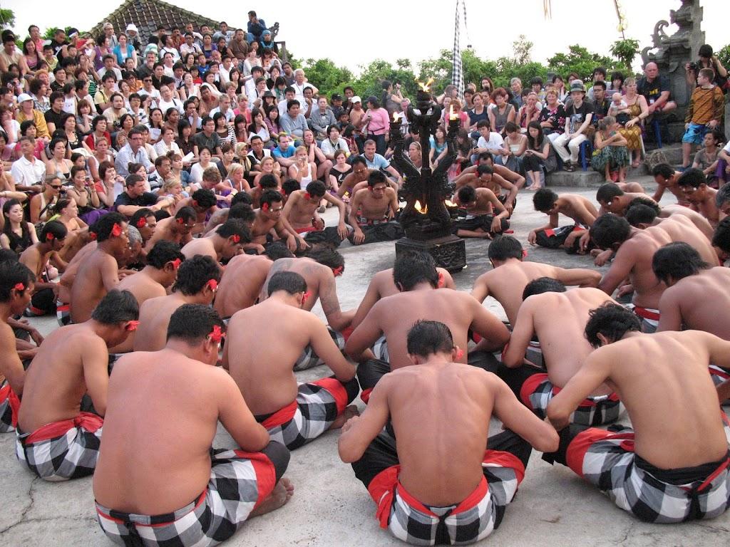 Население Бали