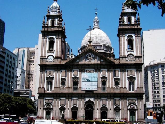 Cinelandia e Praça Floriano