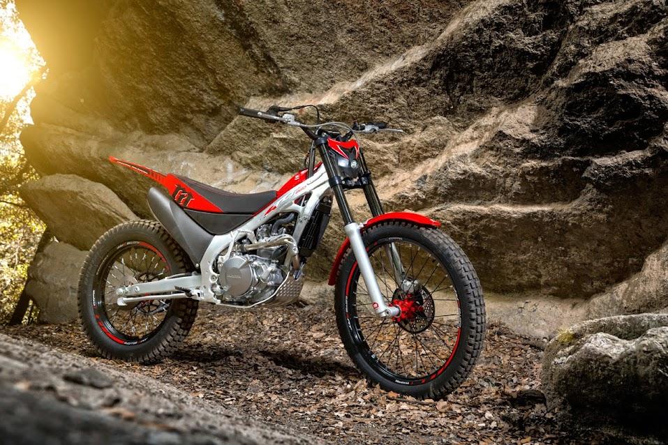 Nueva Montesa Cota 4rt Trial-excursión 2015 Montesa-Cota-4RT-2015-6