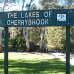 The Lakes of Cherrybrook park (152458)