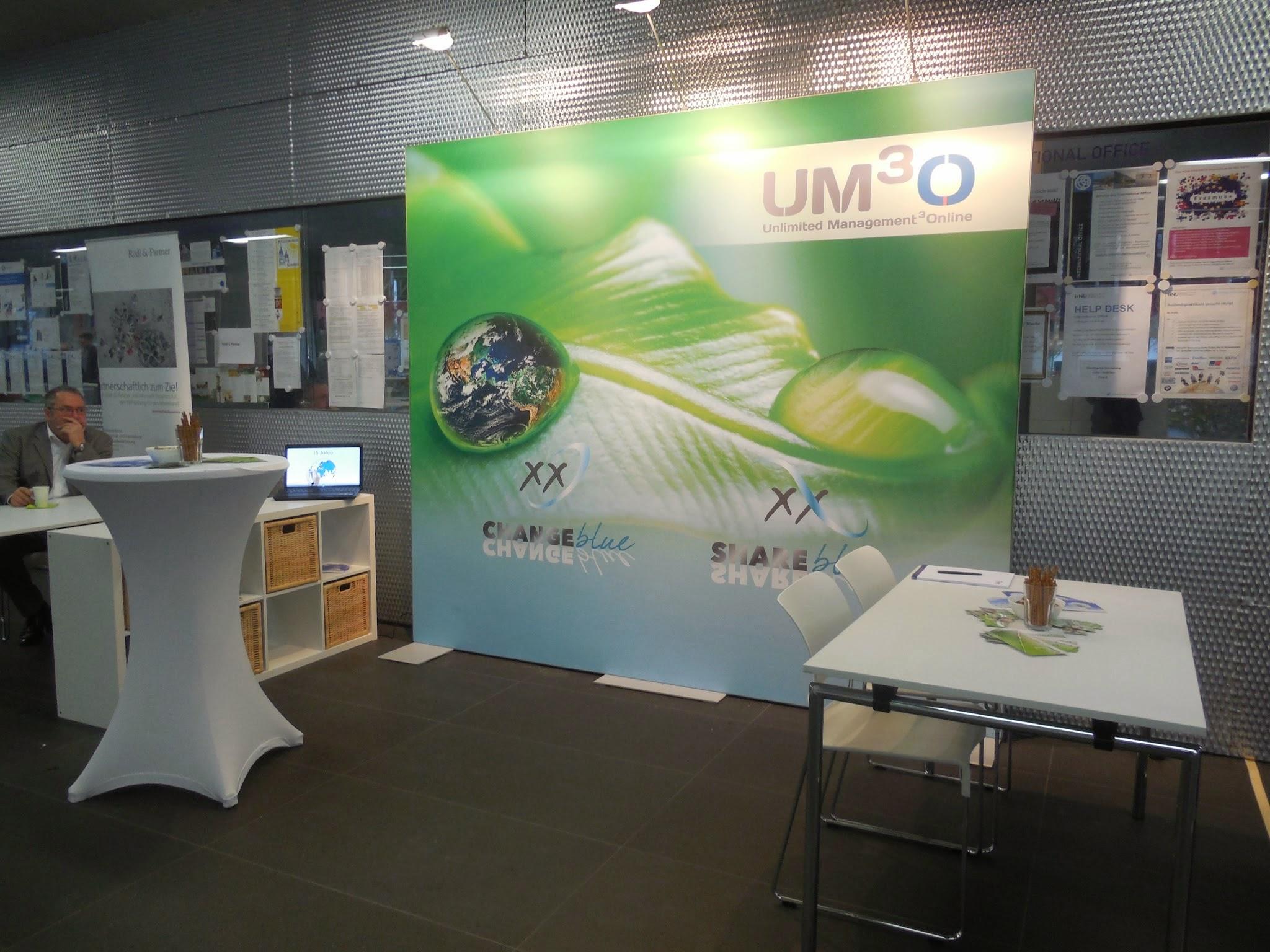 UM3o GmbH - Google+