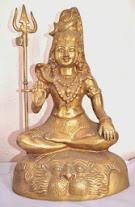 shiva brass