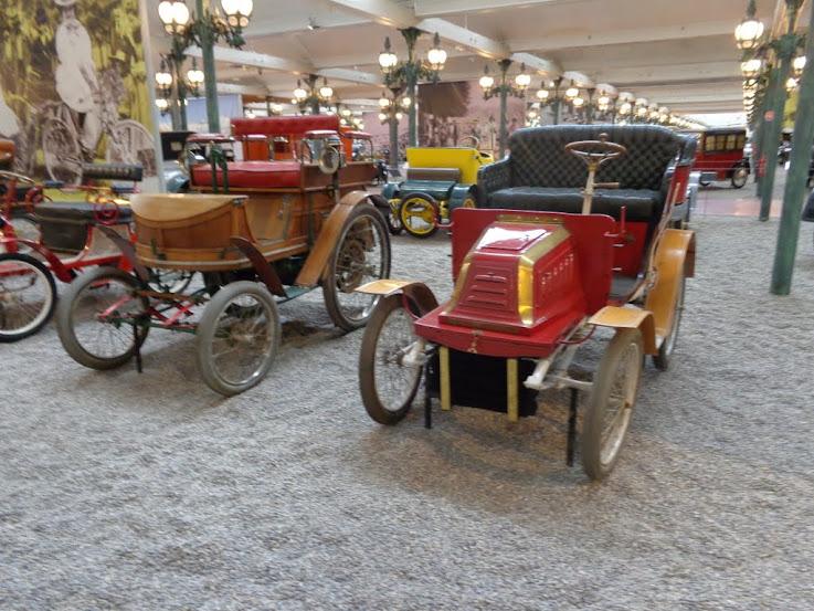 Musée Automobile de Mulhouse  DSC00956