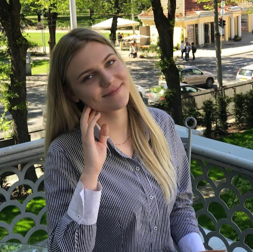 Alina Skalbe
