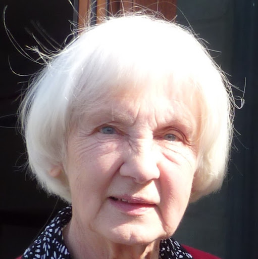 Betty Beckett
