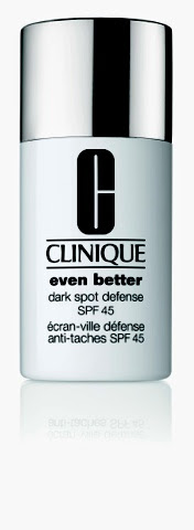Even Better Dark Spit Defense SPF 45