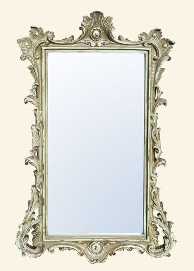 shabby chic mirrors i heart shabby chic. Black Bedroom Furniture Sets. Home Design Ideas
