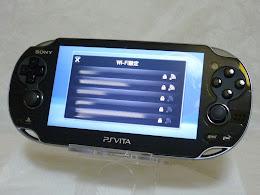 PS Vita 起動05