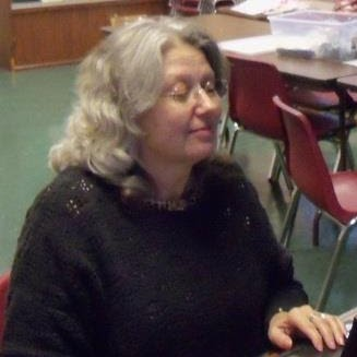 Lisa Blackwell