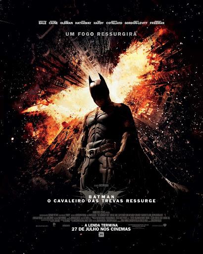 Batman O Cavaleiro das Trevas Ressurge