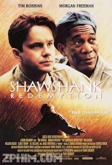 Nhà Tù Shawshank - The Shawshank Redemption (1994) Poster