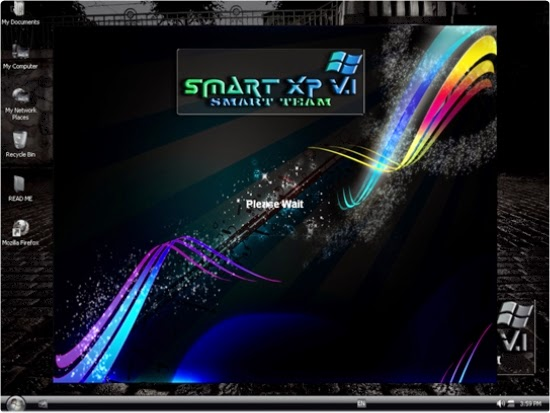 Windows XP SP3 Smart [Español] [x86] [Apariencia Win 7] [MULTI] 2014-07-25_22h25_27