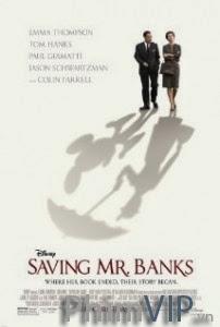 Giải Cứu Ngài Banks - Saving Mr. Banks poster