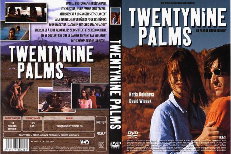 Twentynine Palms Film